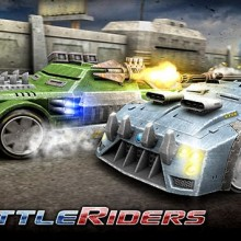 Battle Riders Game Free Download