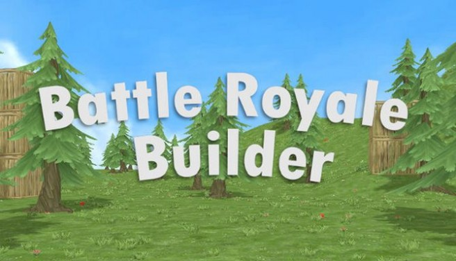 Battle Royale Builder Free Download