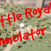 Battle royale simulator Game Free Download