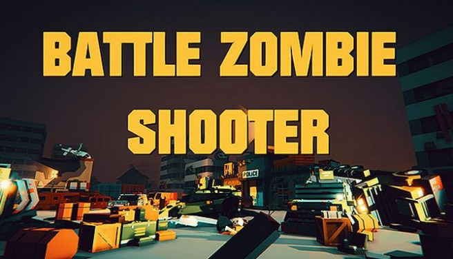 BATTLE ZOMBIE SHOOTER: SURVIVAL OF THE DEAD Free Download