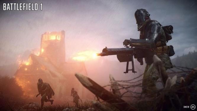 Battlefield 1 PC Crack