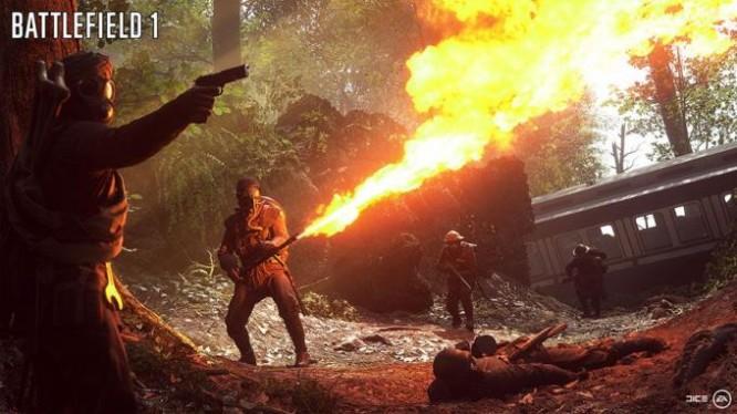Battlefield 1 Torrent Download