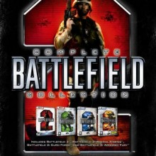 Battlefield 2: Complete Collection Game Free Download