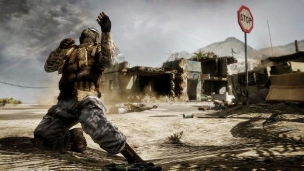 Battlefield: Bad Company 2 PC Crack
