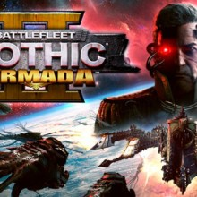 Battlefleet Gothic: Armada 2 (ALL DLC) Game Free Download
