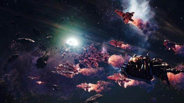 Battlefleet Gothic: Armada Torrent Download