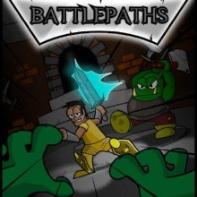 Battlepaths (v1.8) Game Free Download