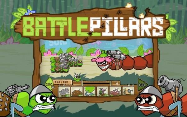 Battlepillars Gold Edition Free Download