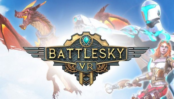 BattleSky VR Free Download