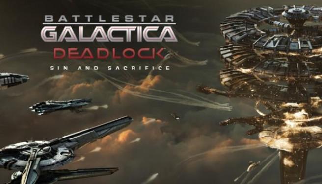 Battlestar Galactica Deadlock: Sin and Sacrifice Free Download