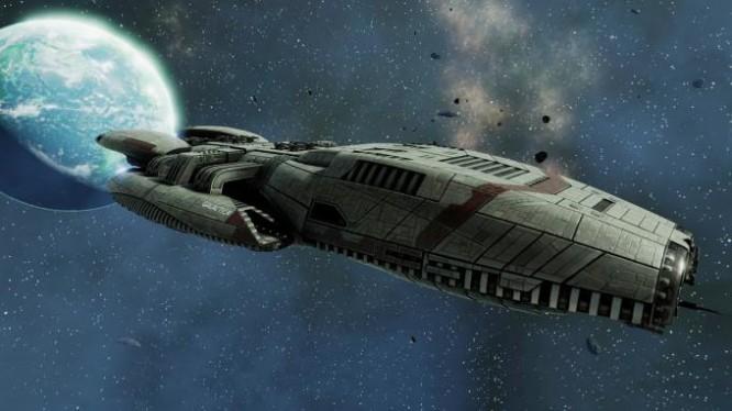 Battlestar Galactica Deadlock: Sin and Sacrifice Torrent Download