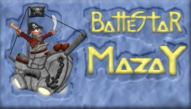 BattleStar Mazay Free Download