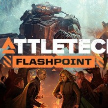 BATTLETECH Flashpoint (v1.4.0) Game Free Download