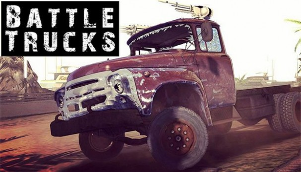 BattleTrucks Free Download