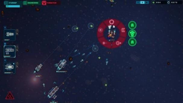 Battlevoid: Harbinger PC Crack