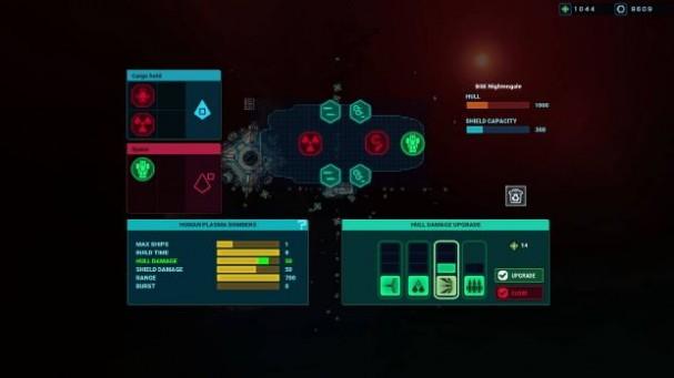Battlevoid: Harbinger Torrent Download