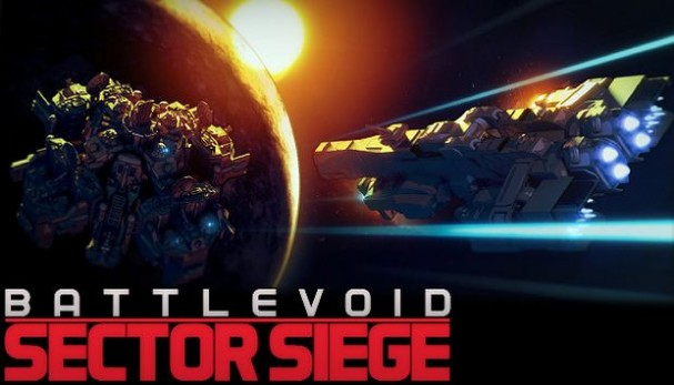 Battlevoid: Sector Siege Free Download