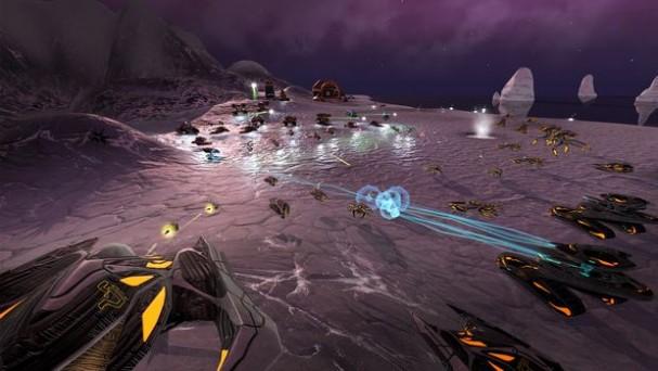Battlezone: Combat Commander Torrent Download