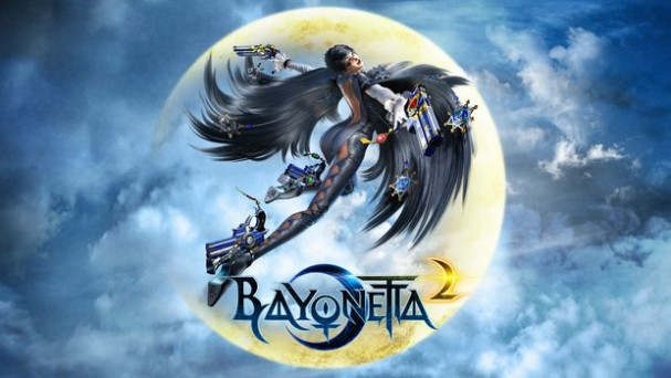 Bayonetta 2 Free Download