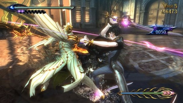 Bayonetta 2 PC Crack