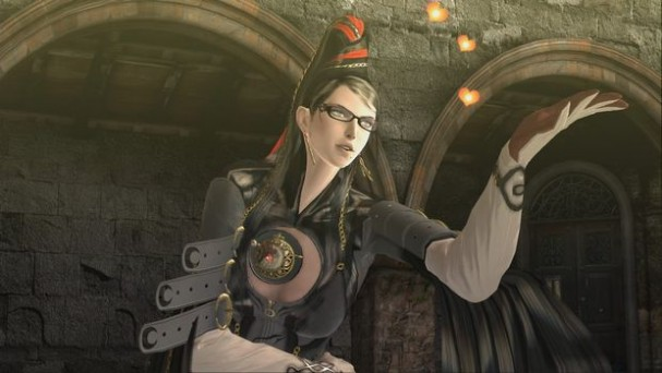 Bayonetta Torrent Download
