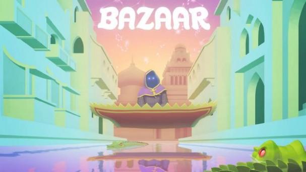 Bazaar Torrent Download