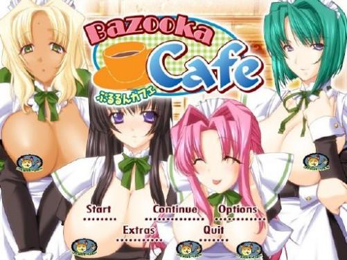 Bazooka Café Free Download