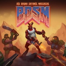 BDSM: Big Drunk Satanic Massacre (v1.0.40 & DLC) Game Free Download