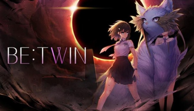 Be : Twin Free Download