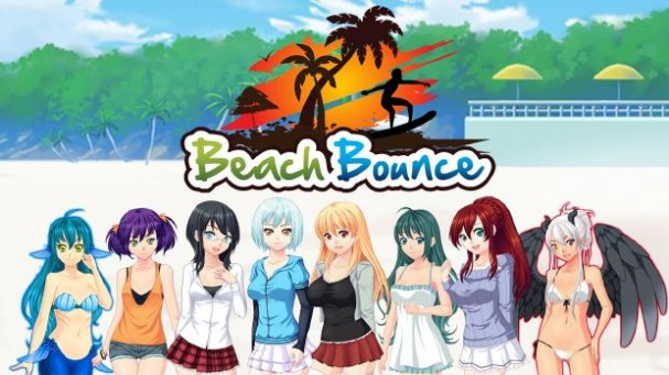 Beach Bounce Free Download