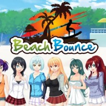 Beach Bounce v1.22 Game Free Download