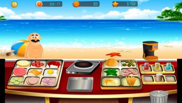 Beach Restaurant Torrent Download