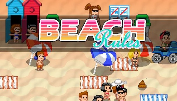 Beach Rules Free Download