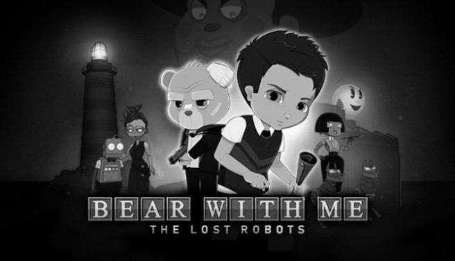 Bear With Me: The Lost Robots Free Download