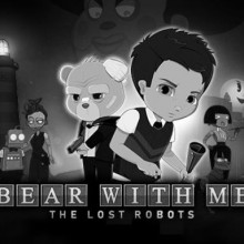 Bear With Me: The Lost Robots (v0.9.12) Game Free Download