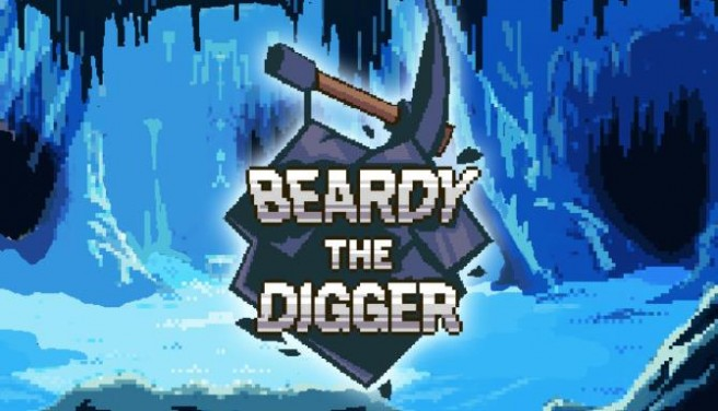 Beardy the Digger Free Download