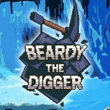 Beardy the Digger Game Free Download