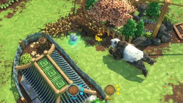 BEARZERKERS Torrent Download