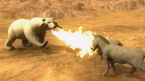 Beast Battle Simulator PC Crack