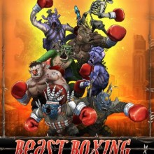 Beast Boxing Turbo Game Free Download