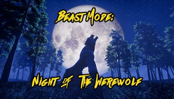 Beast Mode: Night of the Werewolf Free Download