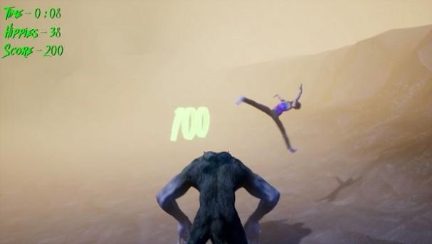 Beast Mode: Night of the Werewolf PC Crack