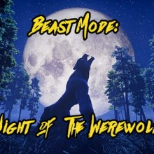 Beast Mode: Night of the Werewolf Game Free Download