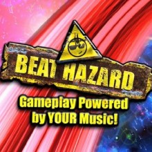 Beat Hazard Game Free Download