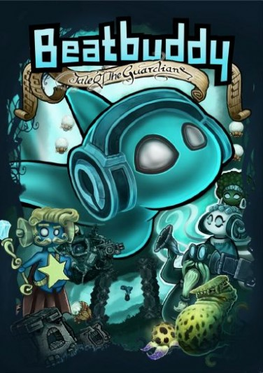 Beatbuddy: Tale of the Guardians Free Download