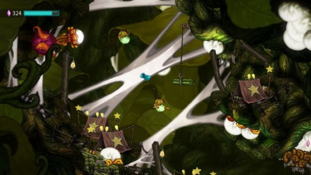 Beatbuddy: Tale of the Guardians Torrent Download