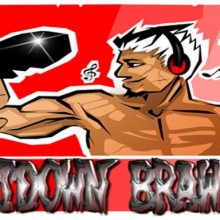Beatdown Brawler Game Free Download