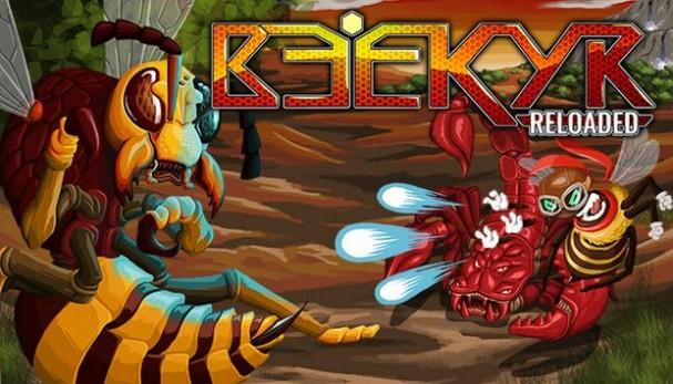 Beekyr Reloaded Free Download