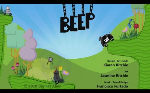 BEEP Free Download
