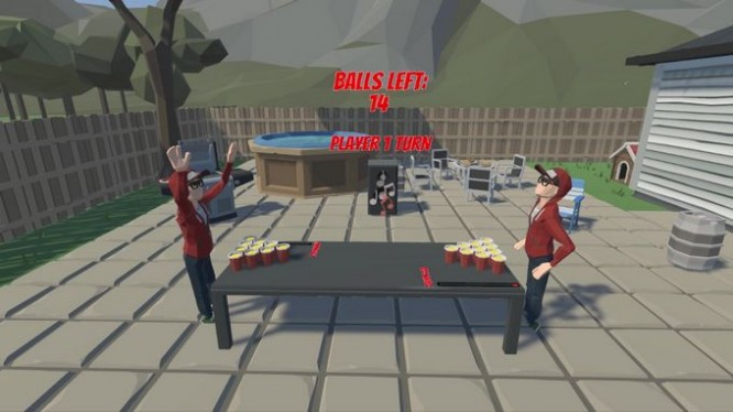 Beer Pong League Torrent Download